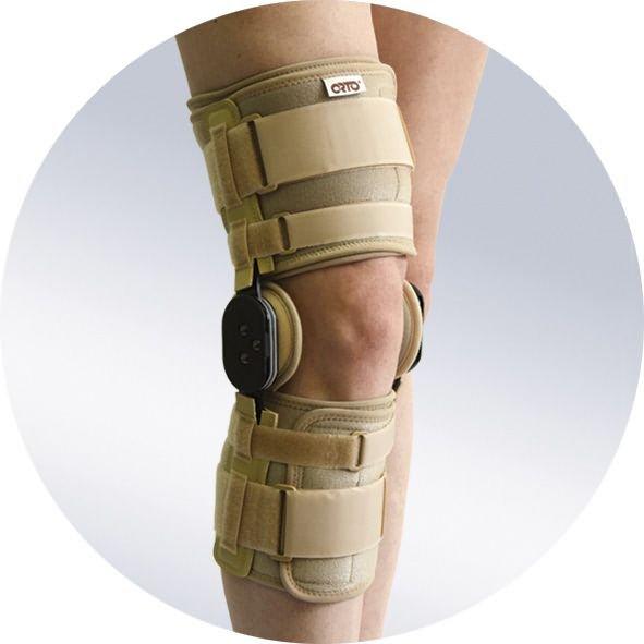 Операция на связки коленного сустава период восстановления