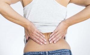 livmoderbetændelse hos kvinder
