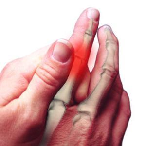 az ujjízületek duzzadnak mi ez fájdalom a könyökízület karjában sérülés után