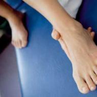 fáj a lábujj ízületei