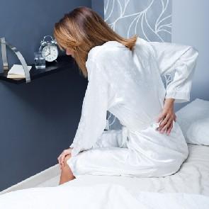 Krónikus prosztatitis homeopátia kezelése Fájdalom a prosztatarákban