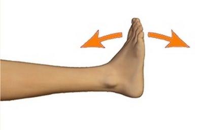 a bal térd deformáló artrózisa 2-3 fokkal)