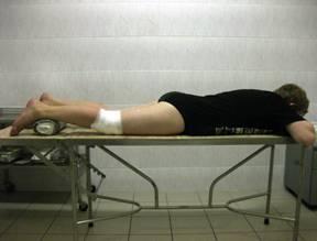 Как разработать коленный сустав после операции Суставы