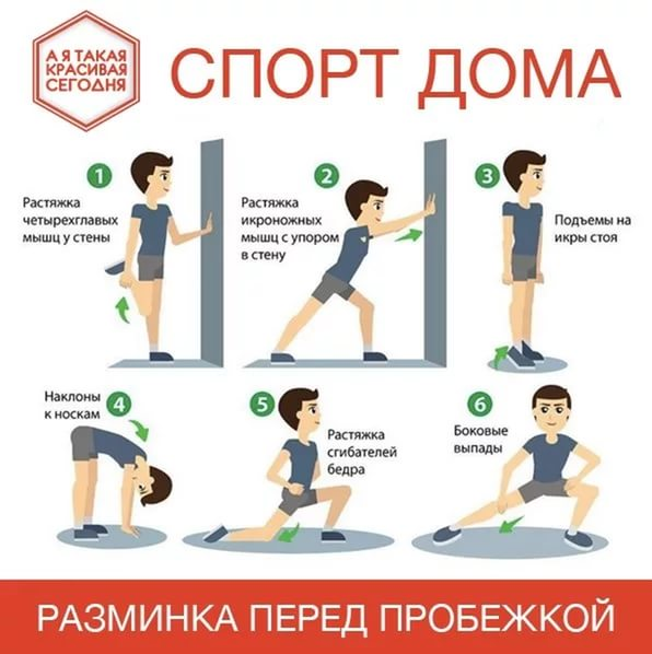 Как быстро похудеть бег
