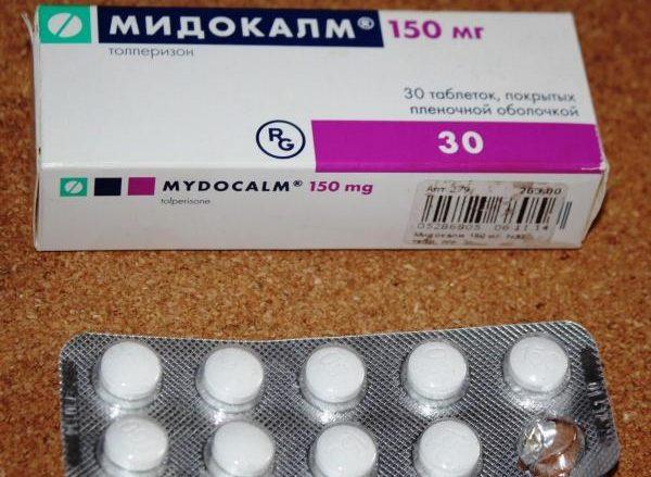 mi a gyógyszer a térdízületek fájdalmairól