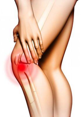 Болят колени при приседании на корточки причины появления боли