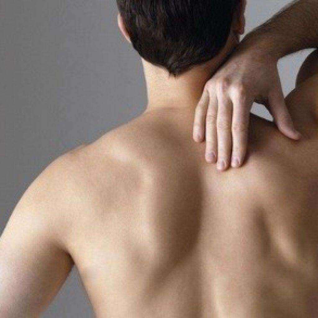 Servikal omurganın osteokondrozu